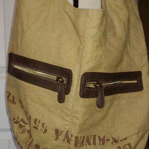 Old Navy Hobo Bag